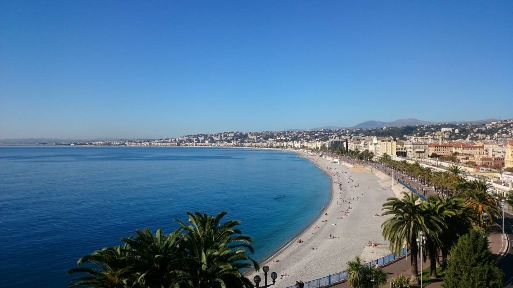 how expensive is nice france