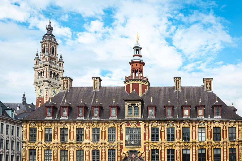 Is It Safe To Visit Lille in France