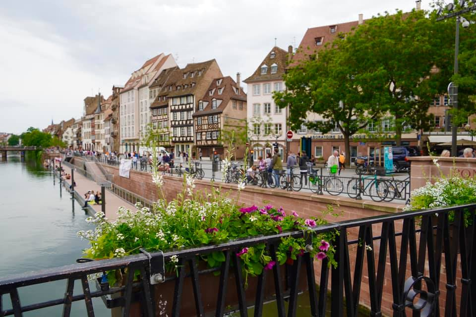 is strasbourg expensive to visit