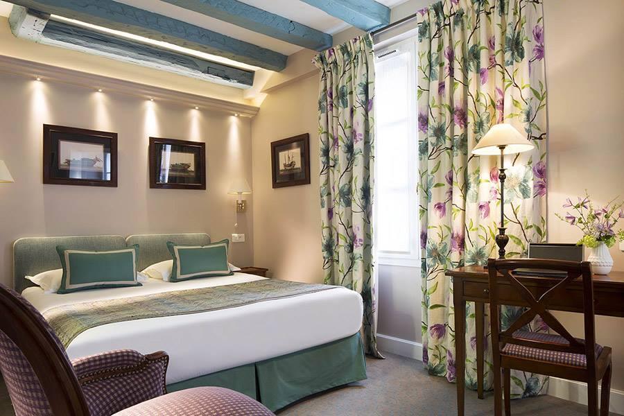 le relais saint-honoré best hotel in paris