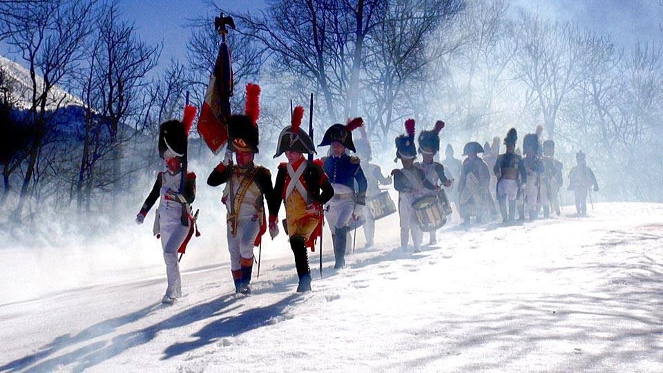 Napoleon's Route: A Historical Rundown