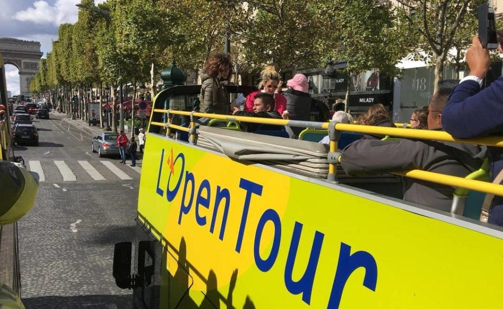 Parijs reistips voor beginners