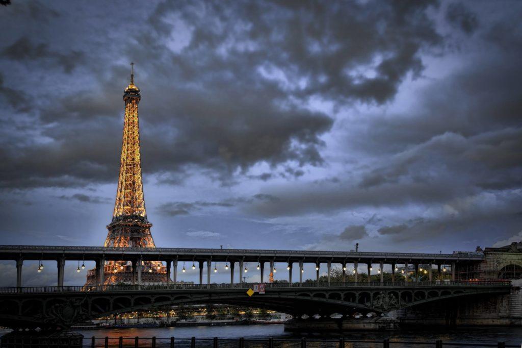 waarom is de Eiffeltoren beroemd?