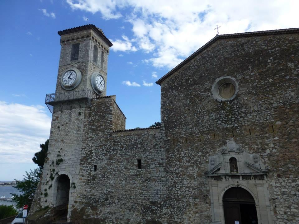 Église Notre-Dame-de-l
