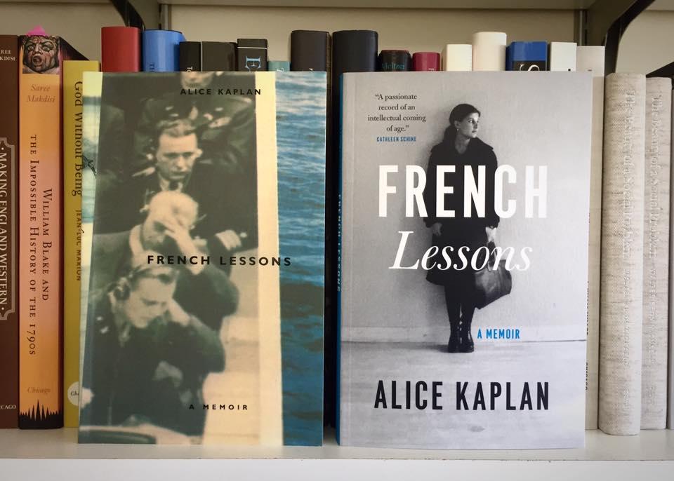 Alice Kaplan