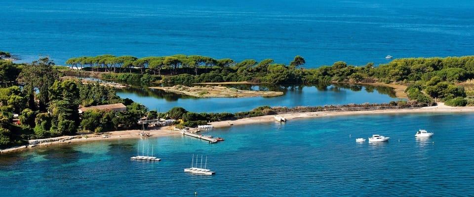 Best French Riviera Islands