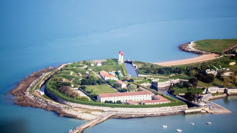 Best Islands in France
