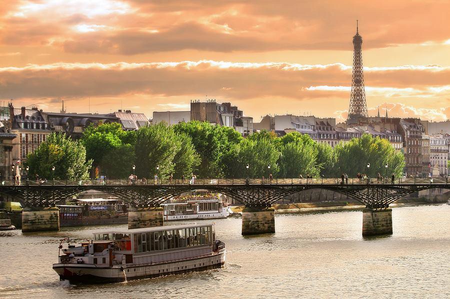 Best Paris River Cruise
