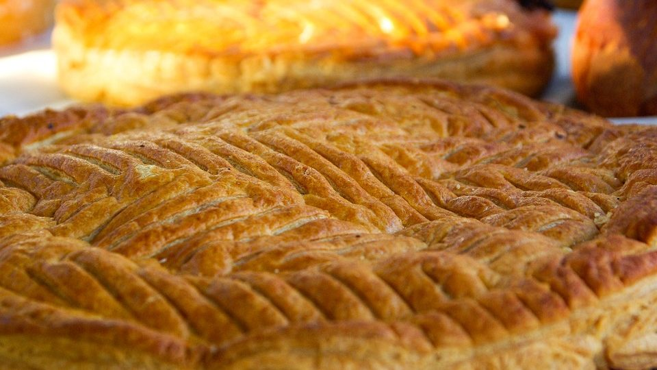 Where To Eat The Best Galette Des Rois