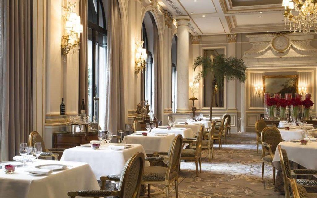 Beste restaurants Parijs gids