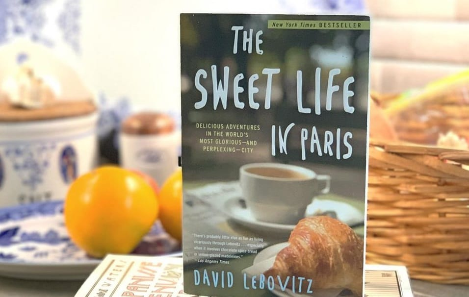Books About French Culture - The Sweet Life in Paris