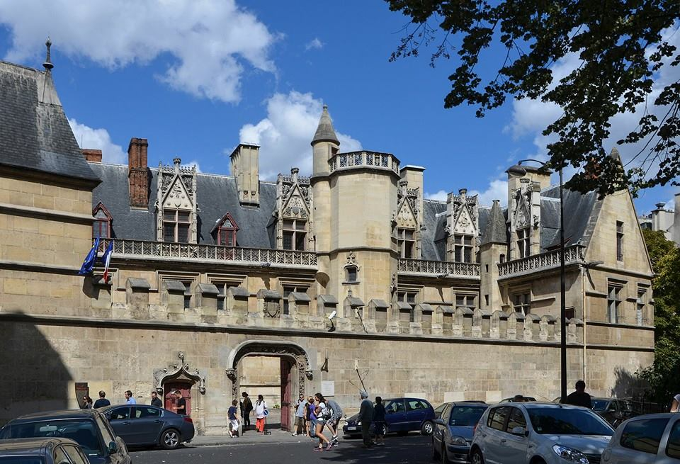 Cluny Museum - National Museum of the Middle Ages
