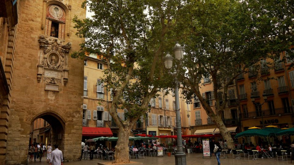 Day Trips From Aix-en-Provence