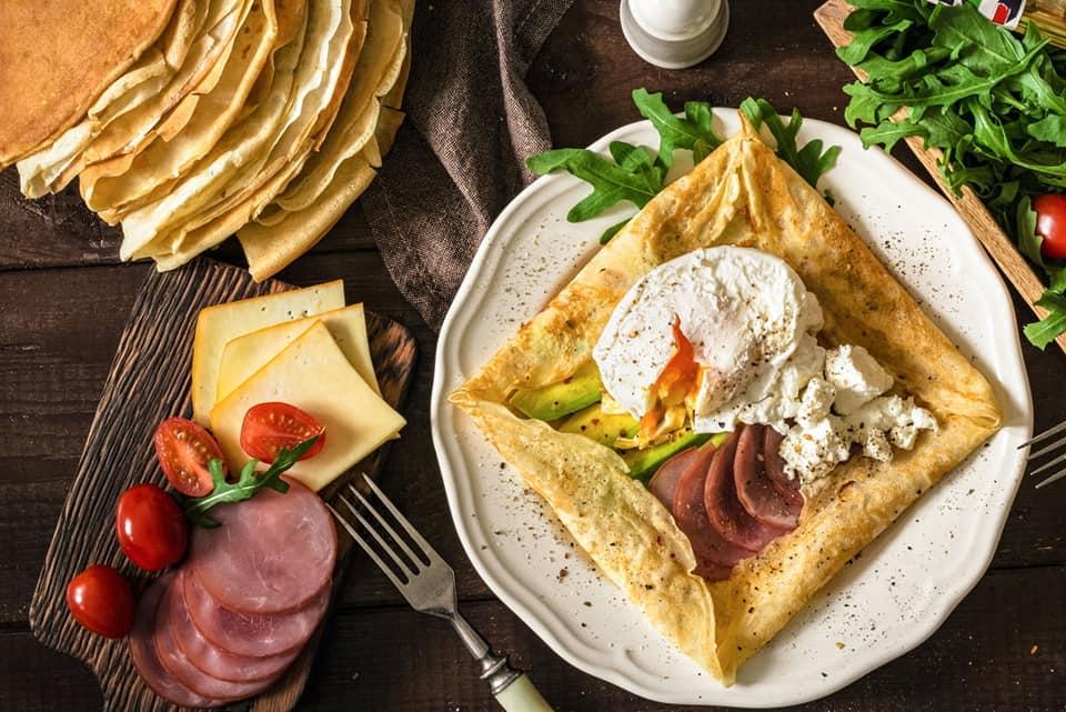 Tunesisch eten in Parijs