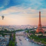 FlyView Paris Review