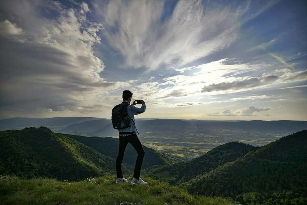 Grand Colombier - Best Mountain Hikes in France