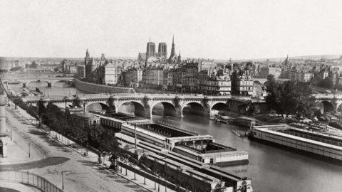 History of Paris: A Timeline