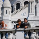 How To Make Friends in Paris, France