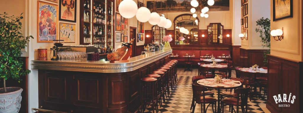How to Save Money on Dining in Paris