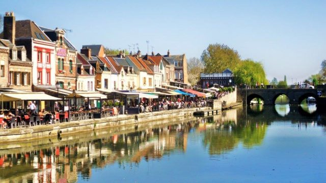 Is Amiens Worth Visiting?