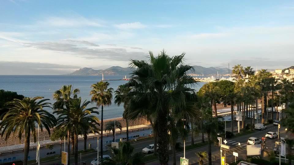 La Croisette Most Famous Landmarks in Cannes