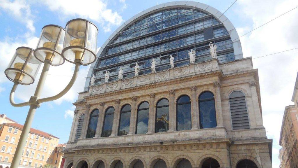 Lyon Opera House