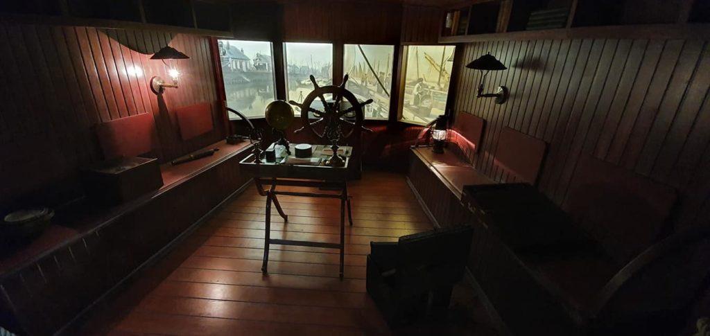 Maison de Jules Verne in Amiens