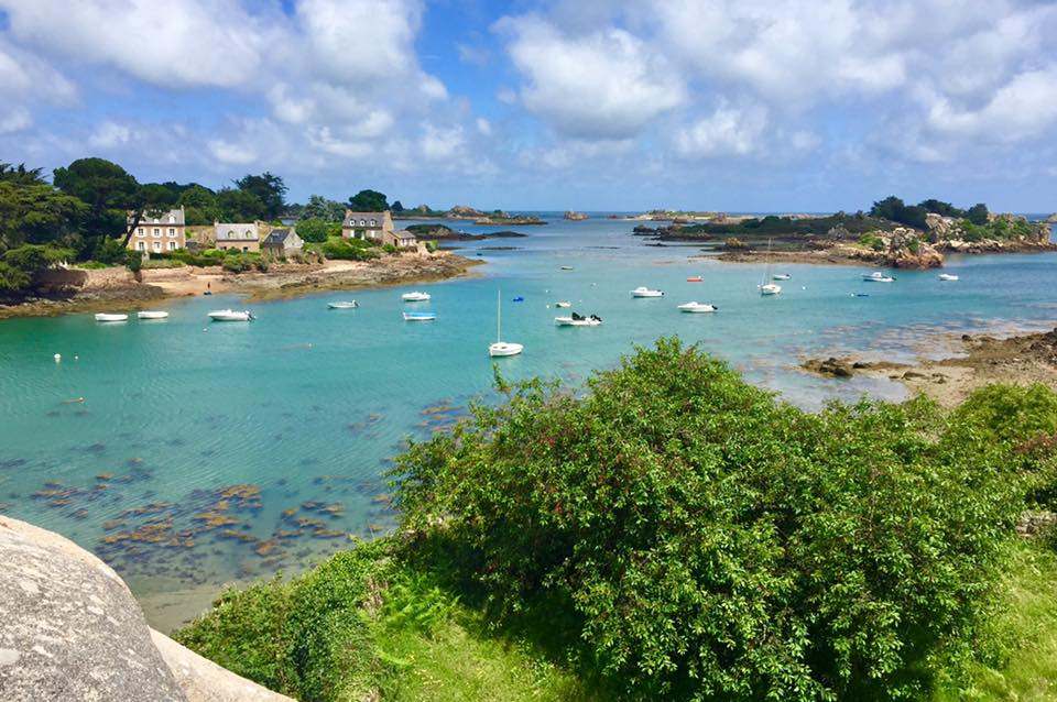 Most Beautiful Islands in France