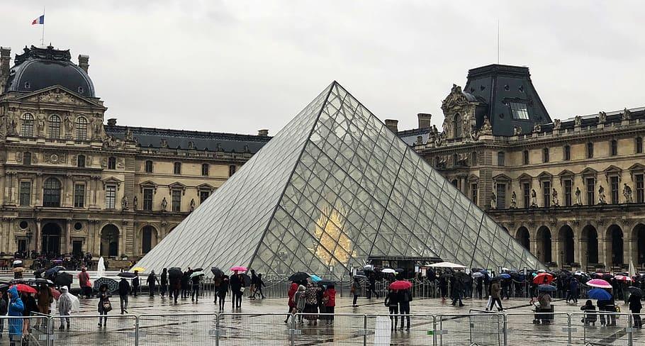 De mooiste plekken om te zien in Parijs