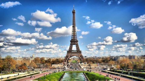 Most Famous Monuments and Landmarks In France