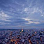 Most Famous Monuments in Paris