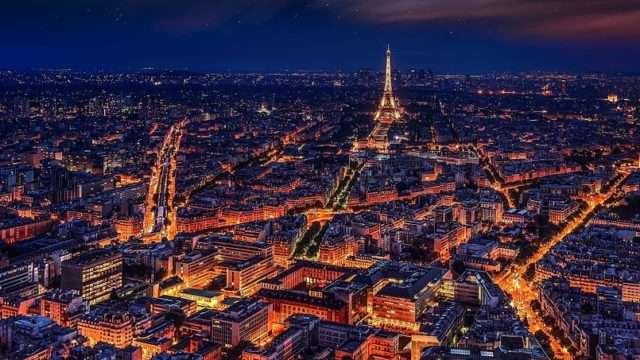 Must-See Places To Visit in Paris