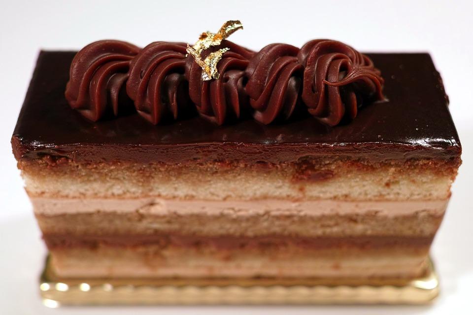 Best Pastries in Paris