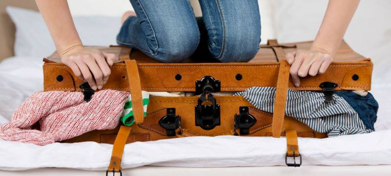 Packing Advice For Travelling
