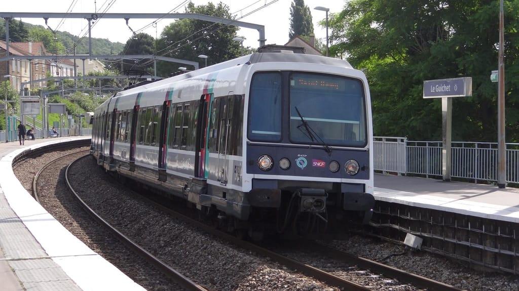 Openbaar vervoer in Parijs