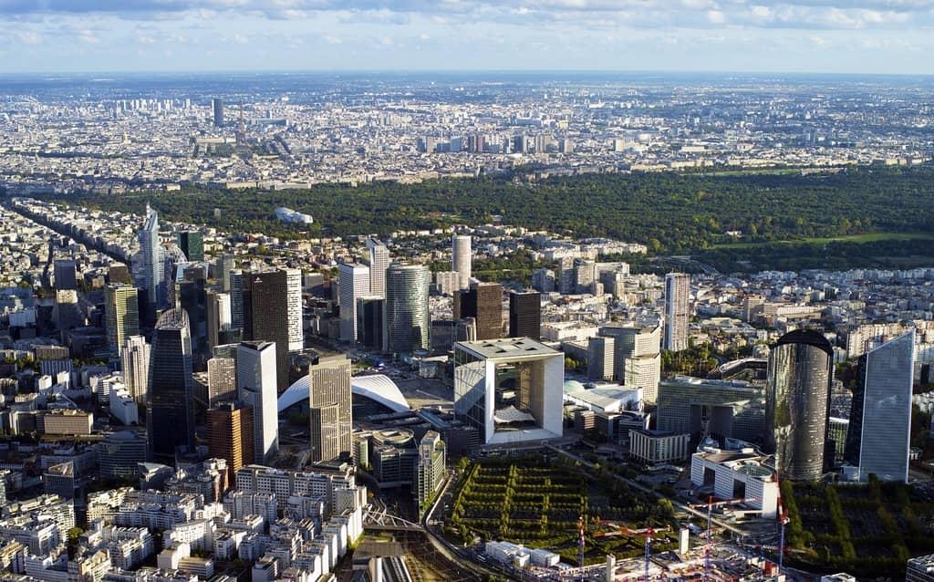 Reisgids van Parijs