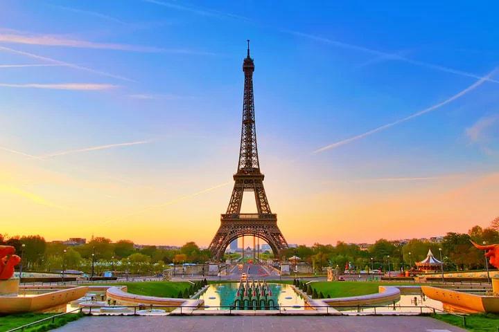 Paris Vs Madrid: Why Paris is Better