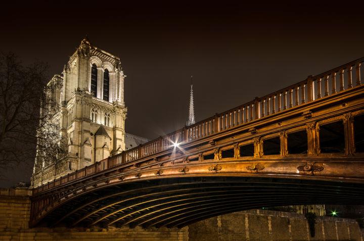 Double Bridge Parijs