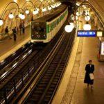 Public Transport Guide For Paris