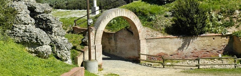 Roman Amphitheatre of Toulouse
