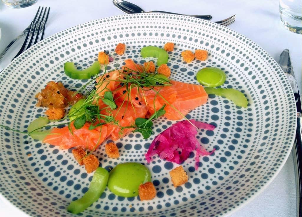 Scandinavian Food Parijs