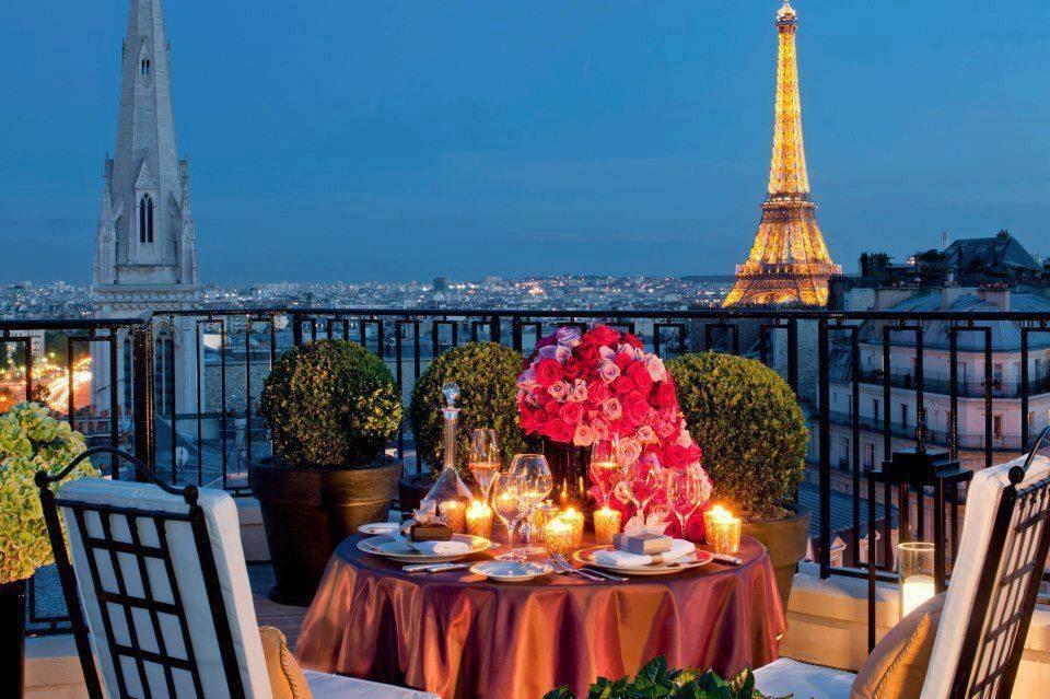 Should I Visit Paris Or Madrid