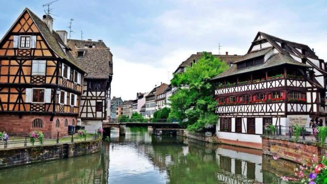 Food Lover's Guide to Strasbourg