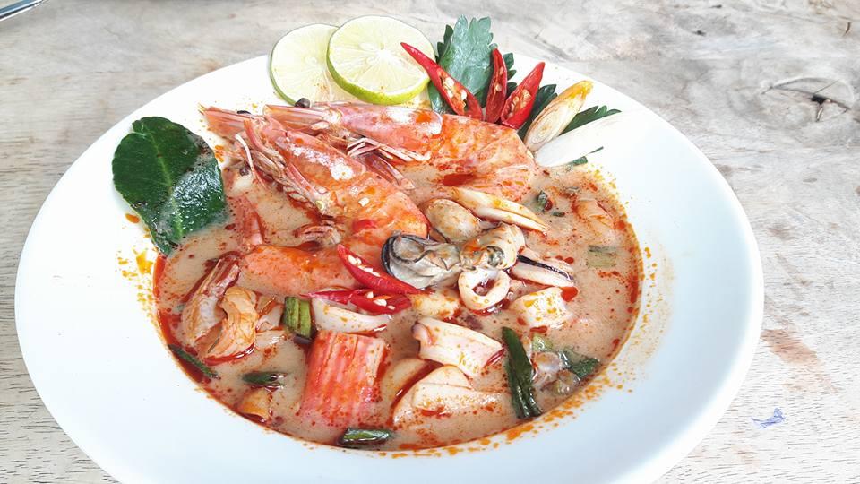 Thaise restaurants in Parijs