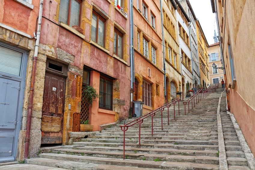 Things To Do in Vieux Lyon