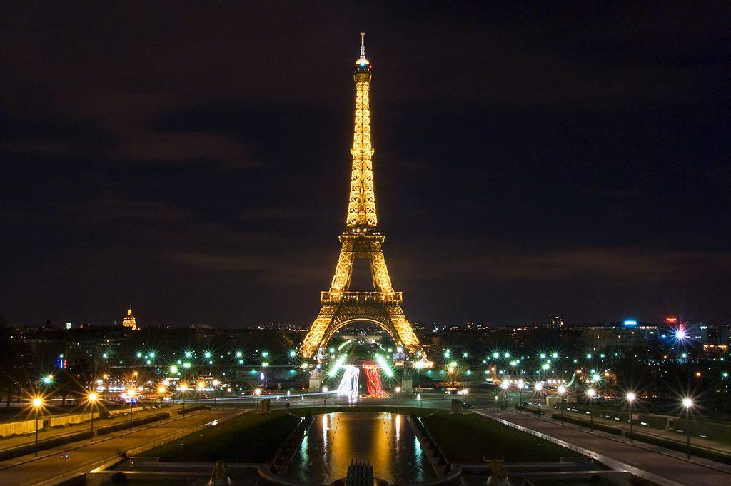 Dingen die je moet bezoeken in Parijs