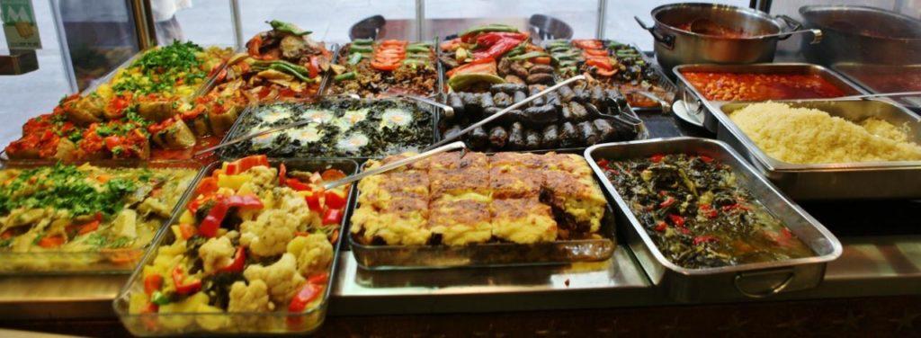 Turkse restaurants in Frankrijk