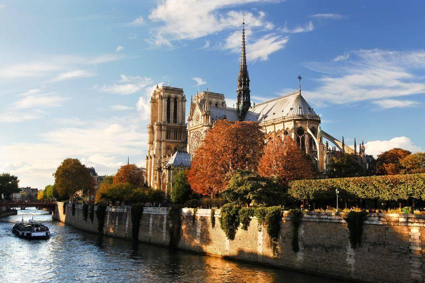 Bezoek Notre Dame De Paris Nect Time You Are In France