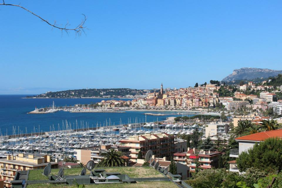 Visiting The French Riviera For The First Time