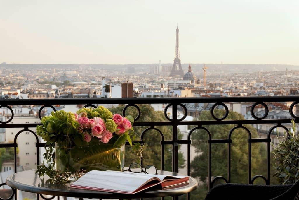Wat is het beste arrondissement om in Parijs te verblijven